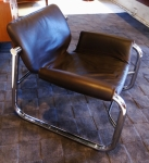 Fully restored Alpha chair 