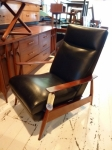 Mid-Century Modern Recliner Chair