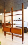 Stunning Australian made wall unit
