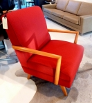 American Mid-Century Rocker Chair