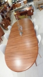 Beautiful Australian Made Extension Dining Table