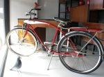 Original Flightliner 1950's American bicycle