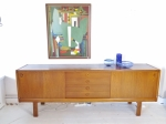 Danish Sideboard in Oak