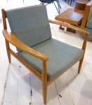 Danish Armchair by Gretta Jalk