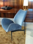 Original Scape Lounge Chair by G.Featherston