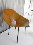 Original Cone Chair by Roger McLay.