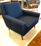 Danish Vintage armchair - part of set with 4 seat sofa