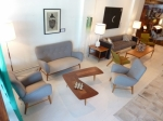 Australian 3 piece lounge suite 