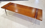 American Mid-Century coffee table