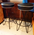 Pair of American Mid-Century Modern