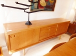LONG OAK SIDEBOARD