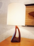 Danish Lamp