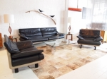 B&B Italia sofa suite