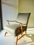 ERCOL CHAIR c:1950