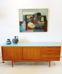 Australian 1960's sideboard 