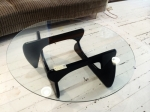 Large scale coffee table 