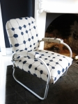 Warren McArthur Occasional chair
