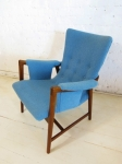 Danish armchair circa 1950