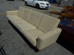 Hans Wegner 4 seater Lounge in Oak