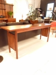 American Mid-Century Modern Console Table