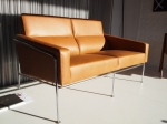 Arne Jacobsen Airport Lounge