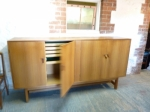 Highboard by Kurt Ostevig