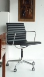 Eames Aluminium Group  side chair