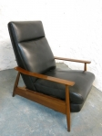 Australian made recliner chair