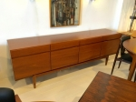 Danish Teak sideboard by Kofod Larsen