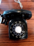 ORIGINAL 1960'S BELL TELEPHONE