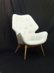 Grant Featherston B230 chair. circa 1953.