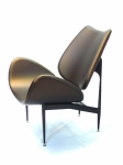 Grant Featherston scape chair. circa 1960, Aristoc label