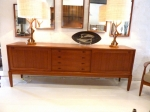 Klein Sideboard in Teak