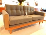 THE SILKA SOFA