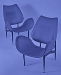 Grant Featherston Scape Lounge chairs