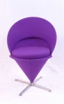 ORIGINAL VERNER PANTON CONE CHAIR