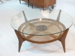 Stunning American Mid-Century Coffee Table